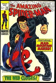 The Amazing Spider-Man, Vol. 1, No. 73
