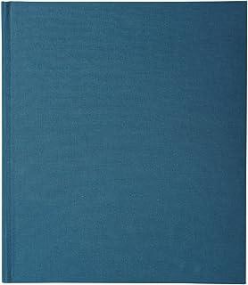 Exacompta 7622E Registre piqu/é foliot/é format Vertical 32 x 19,5 cm 200 pages lign/ées 110 g//m/²