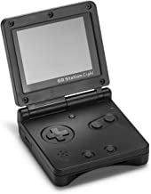 GB Station 8bt Handheld game machine GBA SP ,Hand Held Game Player Handheld 142 Built in games Portable Video Console 3'' LCD Retro 8 Bit Games