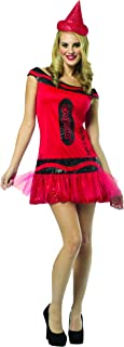 Women's Crayola Sparkle Glitz And Glitter Tank Dress