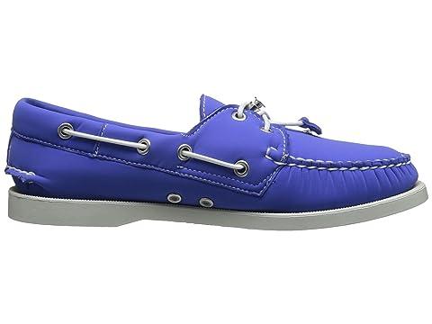 Sebago Azul Neopreno Ariaprene Dockside Dockside Sebago Ariaprene xf6nwqd0d