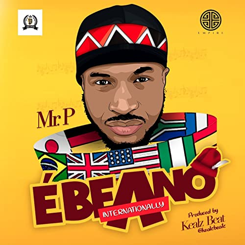 Ebeano (Internationally)