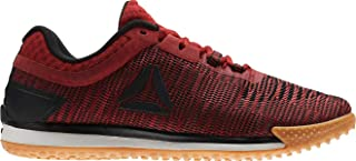 Reebok Mens JJ Watt II TR Training Shoes (Red/Black, 7.5 D(M) US)