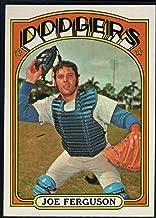 Baseball MLB 1972 Topps #616 Joe Ferguson RC Dodgers