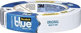 ScotchBlue Original Multi-Surface Painter's Tape,  .94 inch x 45 yard, 2090, 1 Roll