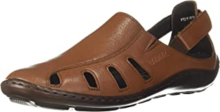 Coolers (from Liberty) Men's Leather Sandals and Floaters