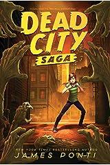 Dead City Saga: Dead City; Blue Moon; Dark Days Paperback