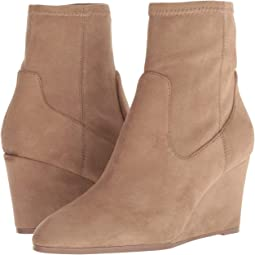 Ballad Wedge Boot