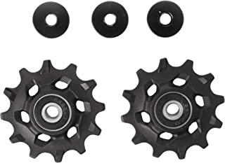 eagle jockey wheels