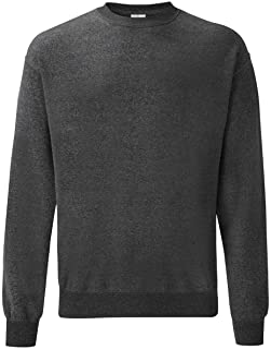 Long sleeve Fruit of the Loom t-shirt S, M, L, XL, XXL