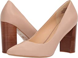 Astoria Block Heel Pump