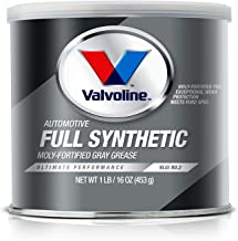 Valvoline SynPower Synthetic Automotive Grease - 1lb (VV986)