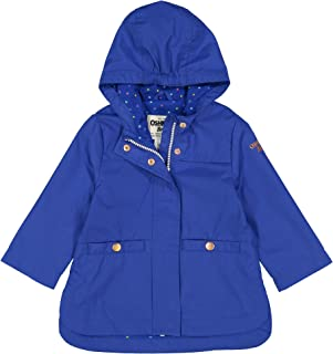 OshKosh B'Gosh Girls' Perfect Rainjacket Rainslicker...