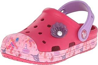 Crocs Unisex-Child Bump It Sea Life Clog K - K Bump It Sea Life Clog K - K