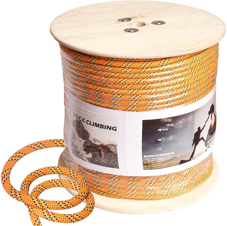 MODKOY kletterseil Klettern Rettung luftakrobatik versicherung Macht Seil 9,8 mm   10,5 mm   11 mm Durchmesser B07G62LWLH  Erschwinglich