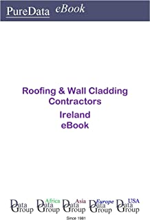 Roofing & Wall Cladding Contractors in Ireland: Market Sales