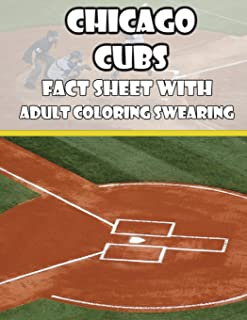 Best cubs coloring sheets Reviews
