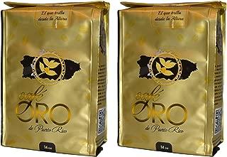 de oro cafe