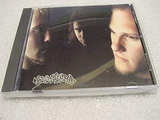 Audio Music CD Compact Disc of Slamhound WHO GOT THA FIRE From Souix Falls South Dakota.