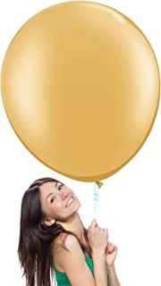 Best 36 inch gold balloons Reviews