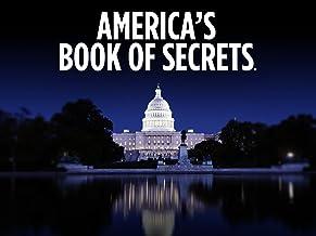 America`s Book of Secrets