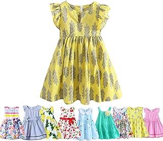Best toddler cotton dress Reviews