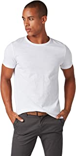 Tom Tailor Denim (NOS) Camiseta para Hombre
