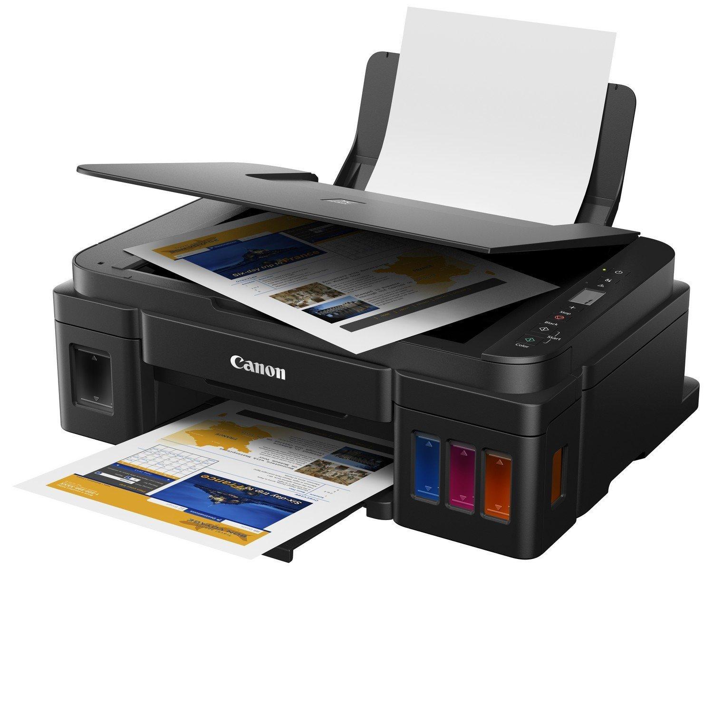 Amazon.in Buy Canon Pixma G20 All in One Inkjet Printer 20 x ...