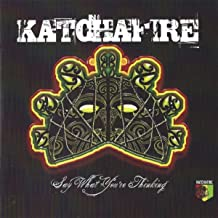 katchafire say what you're thinking