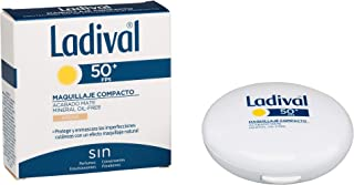 Ladival Maquillaje Compacto - Oil Free - FPS 50+ Color Arena