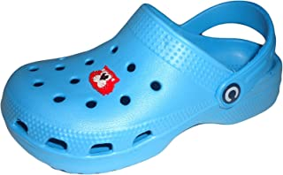 45fd7da328 Amazon.co.uk: Turquoise - Kids' Shoes: Shoes & Bags