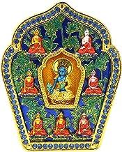 fengshuisale Medicine Buddha Statue W4246