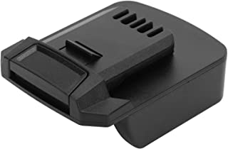 12Vリチウムからヒルティへ12Vバッテリーアダプターバッテリーコンバーター電子交換用コードレス交換ツール