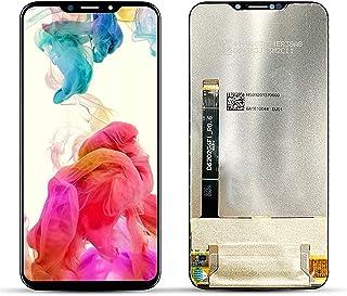 Telefonskärm original LCD passform för Meizu X8 LCD-skärm ersättning + pekskärm digitaliserare passar till Meizu X8 telefo...