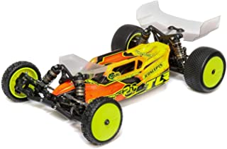 Team Losi Racing 1/10 22 5.0 2WD Buggy AC Race Kit, Astro/Carpet, TLR03017