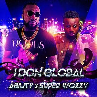I Don Global [Explicit]