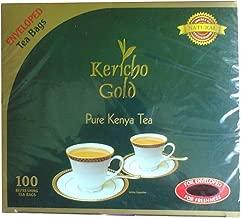 Kericho Gold Pure Kenya Tea