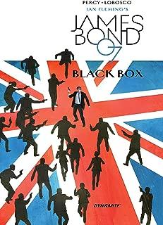 Best 007 black box Reviews