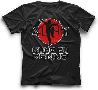 kung fu kenny kendrick lamar shirt