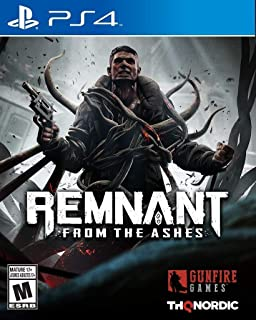 Remnant: From the Ashes (輸入版:北米) - PS4