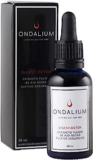 Ondalium Digest-Detox | Extracto fluido Digestivo