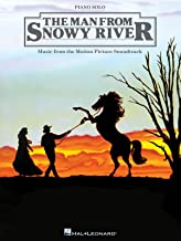 Piano The Man from Snowy River