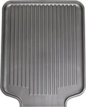 Better Houseware 1482.5 Junior Drain Board, Metallic Silver