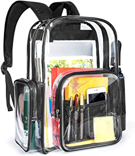 Best book bags clear Reviews