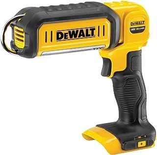 DEWALT DCL050-XJ 18 V XR Handheld LED Area Light, Bare Unit, Multi