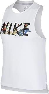 Nike Miler Tafem Running Tank For Women