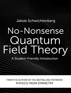 Books Of Quantum Field Theory