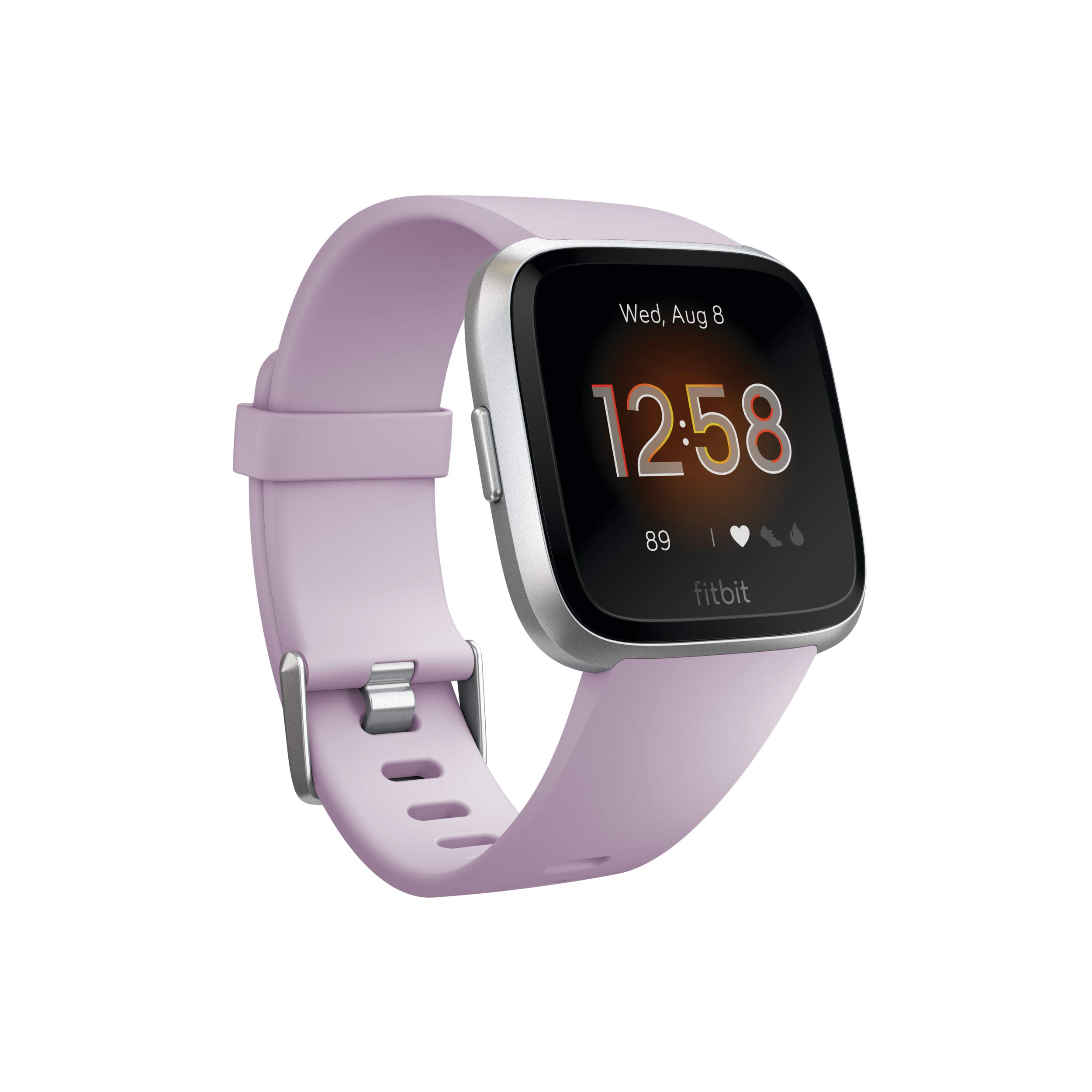 Fitbit Versa Smart Watch included
