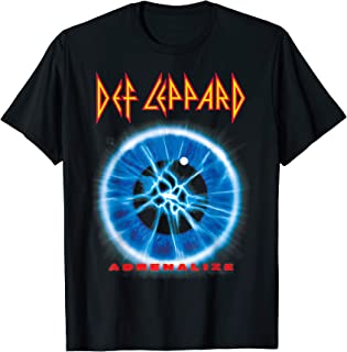 Def Leppard - Adrenalize T-Shirt