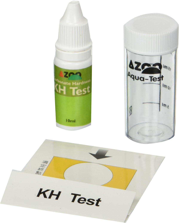 AZOO Carbonate Hardness Test Kit